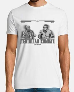 Tertulian Kombat