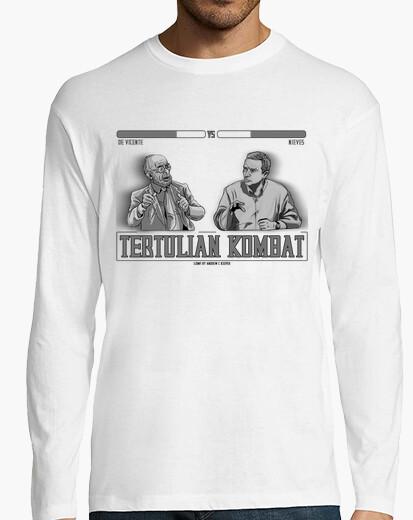 Camiseta Tertulian Kombat