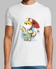 teru teru bôzu t-shirt