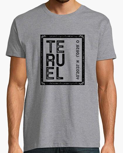 Camiseta TERUEL