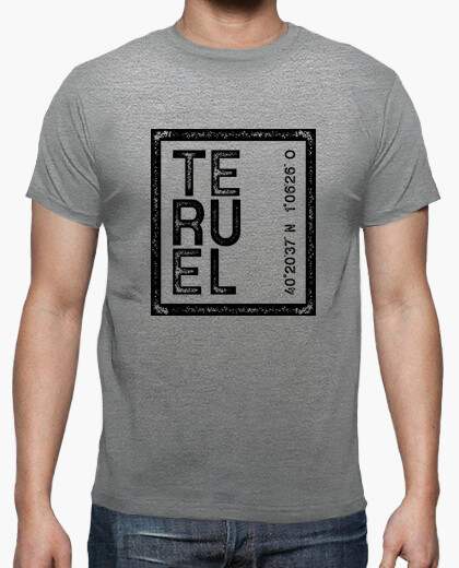 Teruel t-shirt