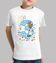 terzo orsetto compleanno c