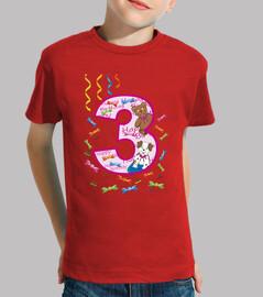 terzo orsetto compleanno r