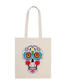 teschio - skull - méxico