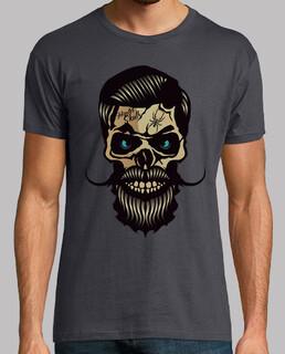 teschio con skull