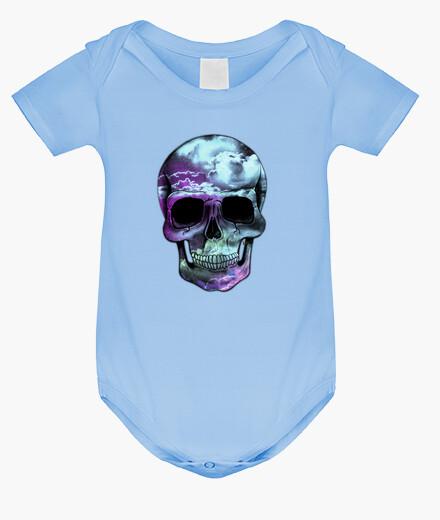 Abbigliamento bambino teschio esp ace !!!