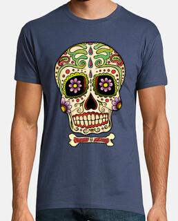 teschio messicano !!!