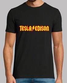 Tesla Edison