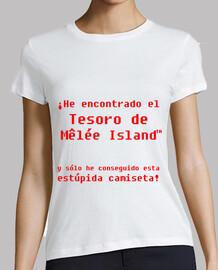 Tesoro Mêlée Island v2