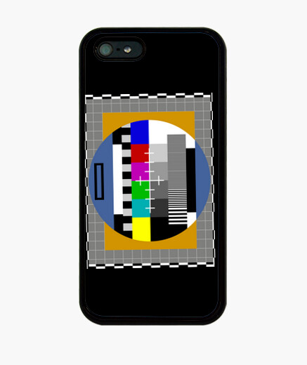 Test card iphone cases