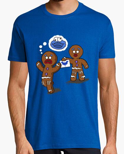 T-shirt test di rorschach