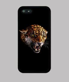 testa di giaguaro