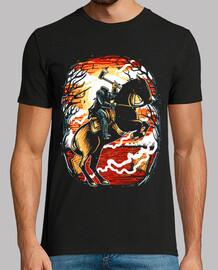 testa les s horse uomo