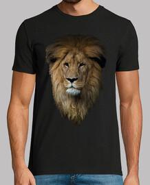tête de lion