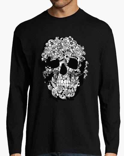Tête de mort Tatoo, Savoie lactée tee-shirts