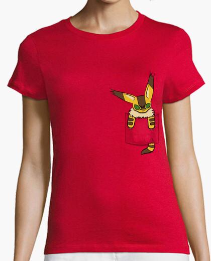 Teto pocket t-shirt
