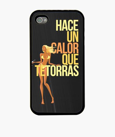 Tetorras iphone cases