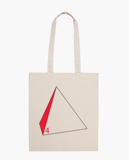 Borsa tetraedro