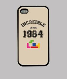 tetris - incroyable depuis 1984 (fond cla