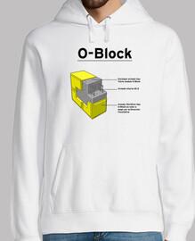 Tetris O-Block