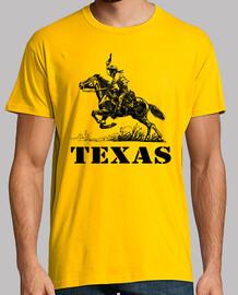 Texas, cowboy