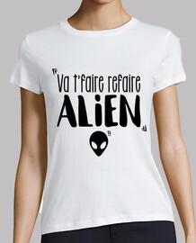 tfaire will refaire alien