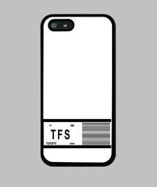 TFS-TICKER #SpanishEvolution