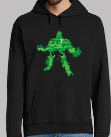 Th Green Monster