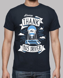 Thank the Bus Driver