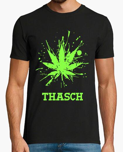 Camiseta thasch