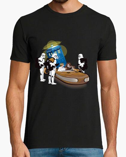 Tee-shirt thats pas les tardis votre recherche d'