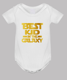 the - the best in the galaxy
