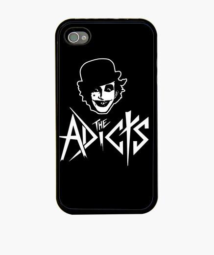 Funda iPhone The Adicts
