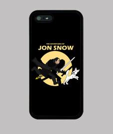 THE ADVENTURE OF JON SNOW