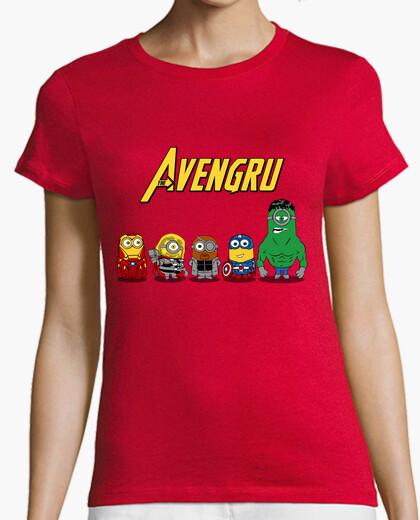 Camiseta The Aven