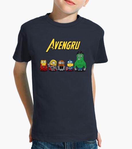 The avengru kids clothes