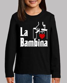 the bambina