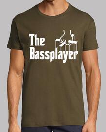The Bassplayer (chicos)