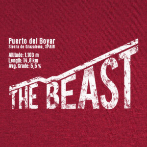 Tee-shirts The Beast