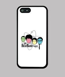 The BeatBand IPhone5