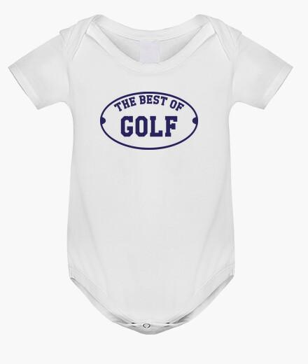 Vêtements enfant The Best of Golf