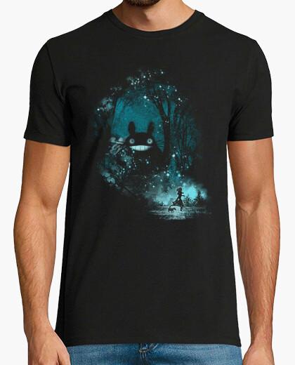 The big friend t-shirt