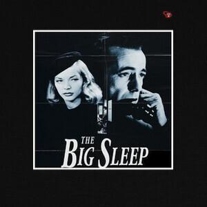 Camisetas The Big Sleep