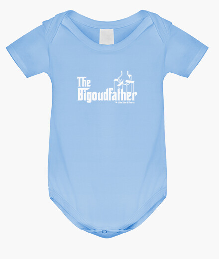 Vêtements enfant The Bigoudfather
