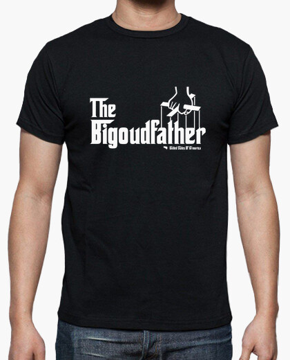 The bigoudfather - t-shirt