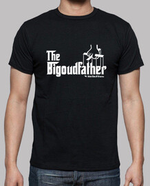 The Bigoudfather - T-shirt homme