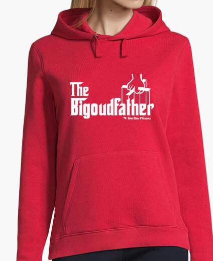 The bigoudfather hoody