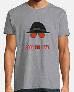 The Blacklist - Good job Lizzy