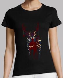 The Bloody Deer
