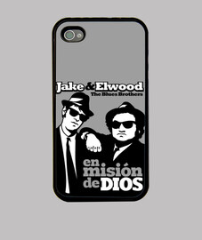 The Blues Brothers: En Misión de Dios